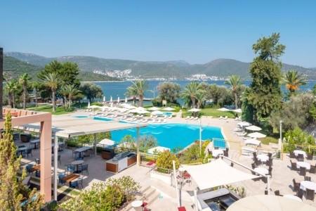 Isil Club - Turecko v srpnu - recenze