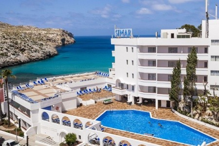 Globales Simar - Letecky All Inclusive