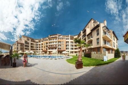 Obzor Beach Resort - Obzor - slevy - Bulharsko