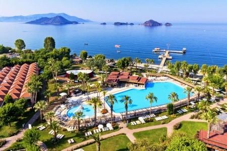 Nejlevnější Fethiye - Turecko