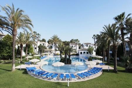 Grupotel Club Menorca - Pobytové zájezdy