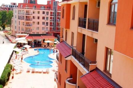Apart-Hotel Kasandra