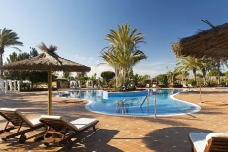 Elba Palace Golf - Kanárské ostrovy - dovolená - luxusní dovolená