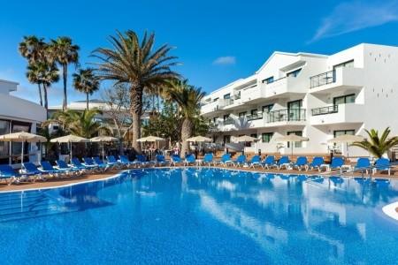 Be Live Experience Lanzarote Beach - Lanzarote se snídaní v září - recenze
