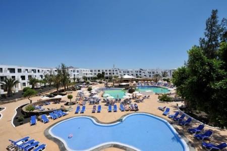 Bluebay Lanzarote Apartments - Kanárské ostrovy - dovolená