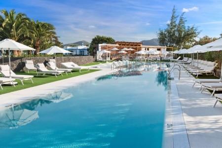 Elba Premium Suites - v červnu