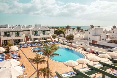 Smartline Pocillos Playa - 2022