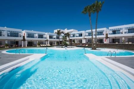 Club Siroco - Lanzarote se snídaní v říjnu - zájezdy