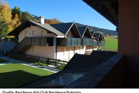 Alpine Smart Residence (Folgaria) - Folgaria / Lavarone 2021/2022   Dovolená Folgaria / Lavarone 2021/2022