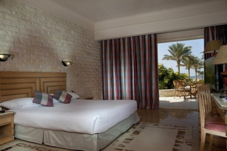 Egypt Hurghada Coral Beach (Ex.