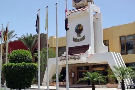 Egypt Hurghada The Grand Hotel 15 dňový pobyt All Inclusive Letecky Letisko: Viedeň august 2021 ( 8/08/21-22/08/21)