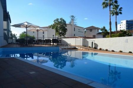 29230382 - Madeira s Čedokem na týden za 14990 Kč - 3* hotel s polopenzí