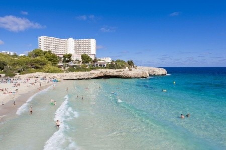Globales America - Letecky All Inclusive