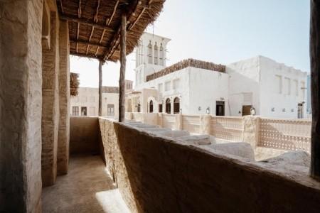 Al Seef Heritage - Spojené arabské emiráty - First Minute