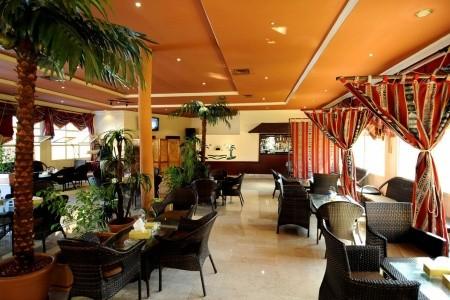 Spojené arabské emiráty Ras Al Khaimah Bm Beach Resort (Ex.