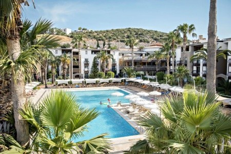 Tui Magic Life Bodrum - Turecko - First Minute - slevy