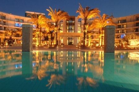 Casino Loutraki - Řecko - First Minute - luxusní dovolená