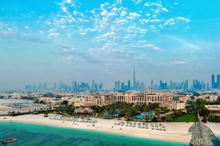 Four Seasons Resort Dubai At Jumeirah Beach - Super Last Minute