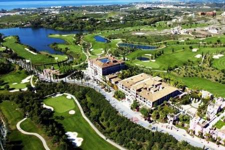 Villa Padierna Palace Hotel - Hotely