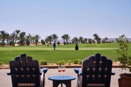 Egypt Hurghada Steigenberger Golf Resort 8 dňový pobyt All Inclusive Letecky Letisko: Bratislava august 2021 ( 6/08/21-13/08/21)