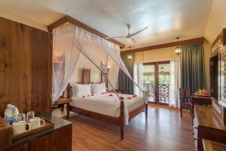 Doubletree By Hilton Resort Zanzibar - Zanzibar v listopadu