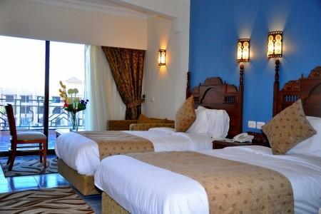 Egypt Hurghada Jasmine Palace 15 dňový pobyt All Inclusive Letecky Letisko: Bratislava júl 2021 (30/07/21-13/08/21)