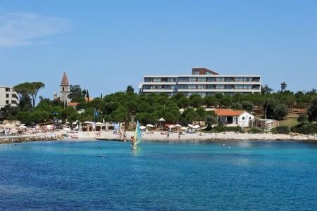 Istra Island - v září