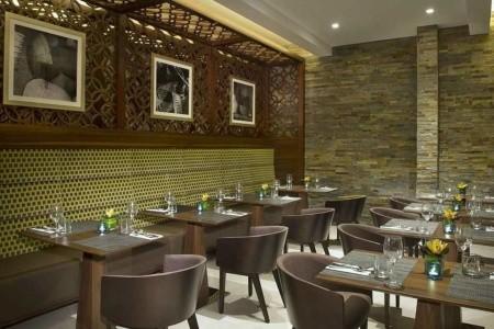 Spojené arabské emiráty Dubaj Hilton Garden Inn Dubai Al Muraqabat 8 dňový pobyt Plná penzia Letecky Letisko: Viedeň september 2021 (22/09/21-29/09/21)