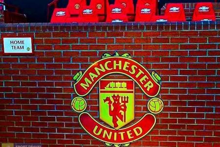 Vstupenky Na Manchester United - Wolverhampton Bez stravy