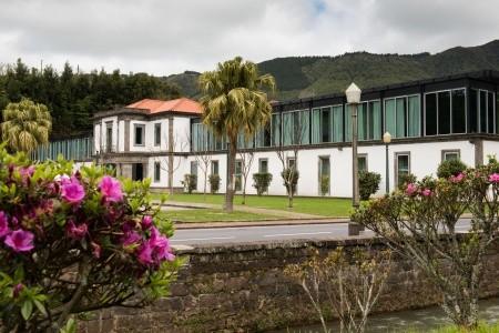 Furnas Boutique - Dovolená Azorské ostrovy 2021 - Azorské ostrovy 2021