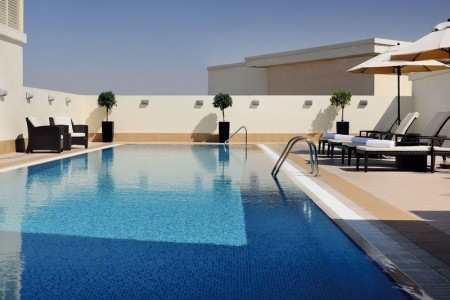 Spojené arabské emiráty Dubaj Avani Deira Dubai 8 dňový pobyt Raňajky Letecky Letisko: Viedeň júl 2021 (30/07/21- 6/08/21)