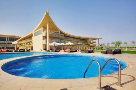 Egypt Sharm El Sheikh Barcelo Tiran Sharm 8 dňový pobyt All Inclusive Letecky Letisko: Viedeň august 2021 ( 7/08/21-14/08/21)