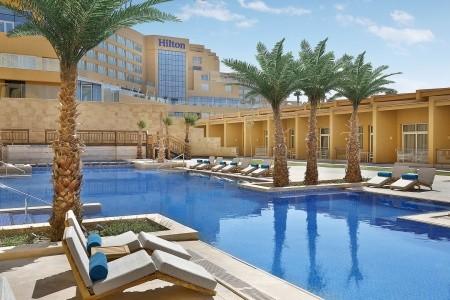 Egypt Hurghada Hilton Hurghada Plaza 8 dňový pobyt All Inclusive Letecky Letisko: Bratislava august 2021 (20/08/21-27/08/21)