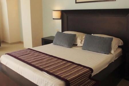 Egypt Hurghada Jaz Makadi Saraya Resort 8 dňový pobyt All Inclusive Letecky Letisko: Bratislava august 2021 (20/08/21-27/08/21)
