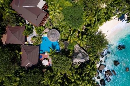 Hilton Seychelles Labriz Resort & Spa - 2021