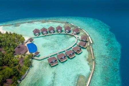 Ellaidhoo Maldives By Cinnamon - v červnu