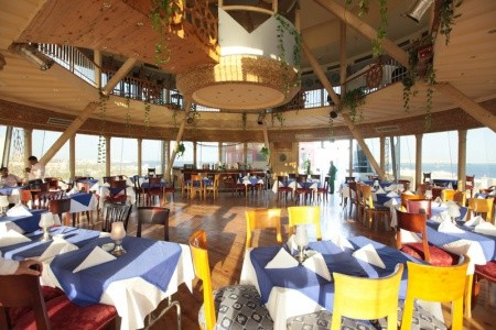 Egypt Hurghada Sea Gull Beach Resort 8 dňový pobyt All Inclusive Letecky Letisko: Viedeň august 2021 (24/08/21-31/08/21)