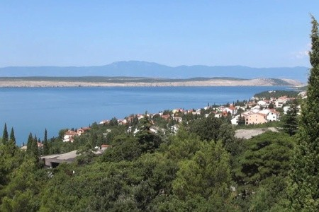 Chorvátsko Crikvenica Ad Turres 6 dňový pobyt Polpenzia Vlastná august 2021 ( 6/08/21-11/08/21)