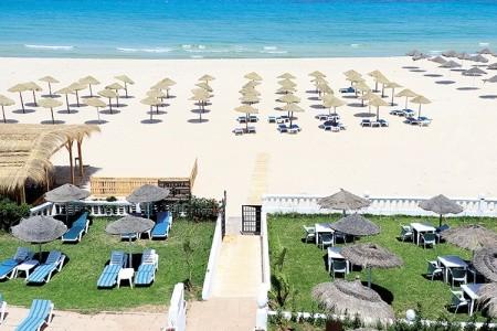Novostar Royal Beach, Tunisko, Sousse