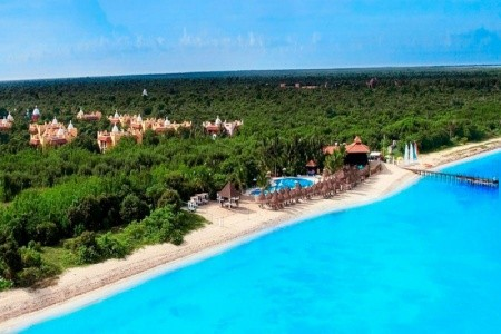 Occidental Grand Cozumel