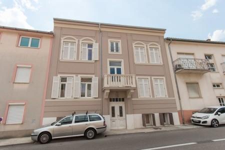 Apartmány 1355-2962 - Chorvatsko - First Minute
