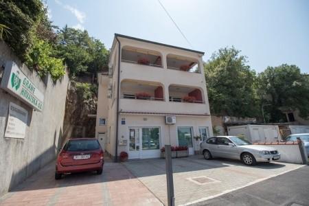 Apartmány 1355-2996 - Letní dovolená