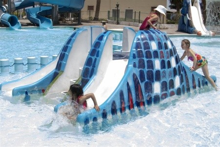 Egypt Hurghada Zya Regina Resort & Aqua Park (Ex Swiss Inn) 8 dňový pobyt All Inclusive Letecky Letisko: Viedeň august 2021 (10/08/21-17/08/21)