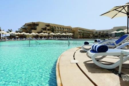 Mövenpick Resort Soma Bay - Letní dovolená u moře