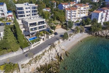Apartmány 1355-2569 - Chorvatsko - First Minute