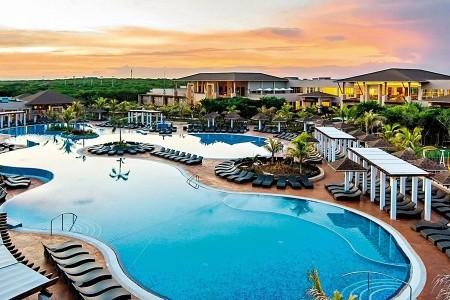 Roc Lagunas Del Mar (Ex Labranda Cayo Santa Maria) - Hotel