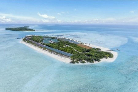Innahura Maldives Resort - First Minute