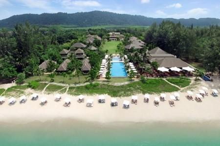 Centara Grand Beach Resort, Krabi - Pláž Pai Plong, Centara  - Zájezdy