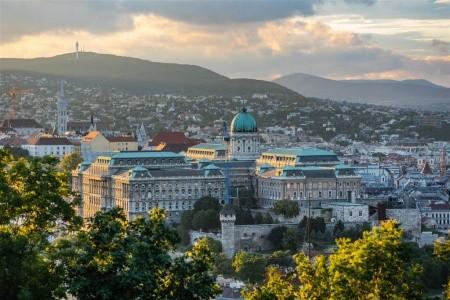 Maďarsko - dovolená - levně - nejlepší recenze