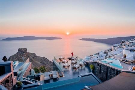 29773307 - Řecko, Santorini - romantická dovolená s polopenzí za 16990 Kč